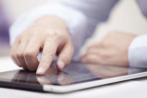online aandelen kopen