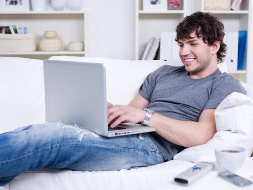 Hoe online beleggen